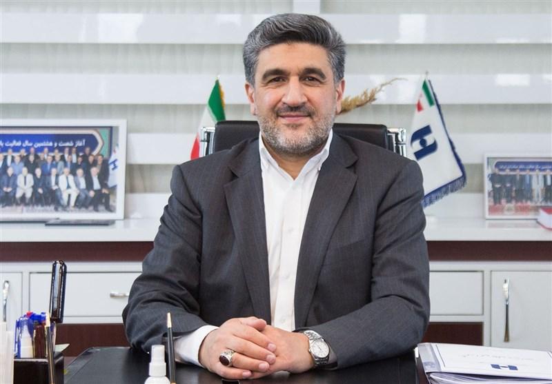 صیدی: بانک صادرات ایران 15 هزار میلیارد تومان به بخش کشاورزی تسهیلات داد