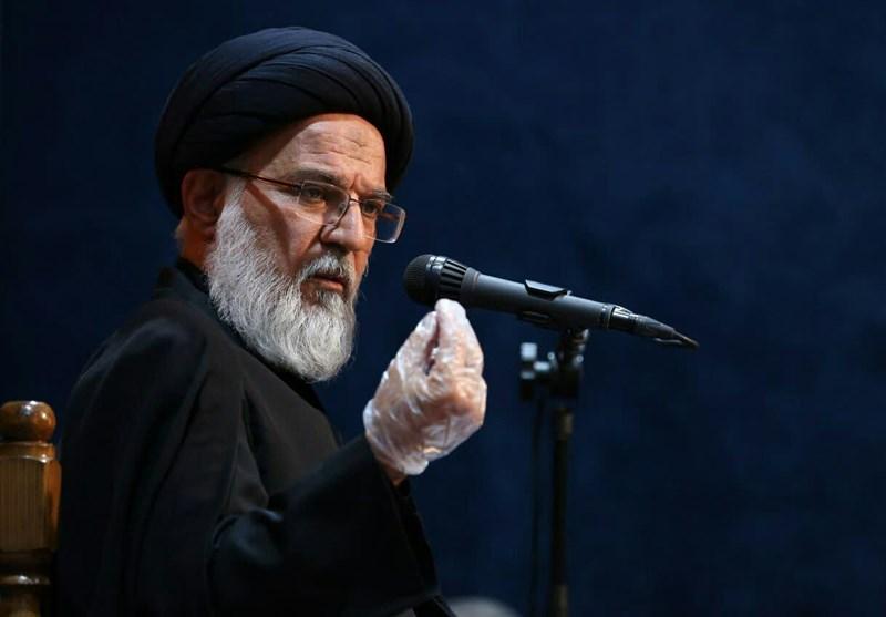 عضو مجلس خبرگان رهبری: نعمتی بزرگتر از وجود مبارک پیامبر(ص) برای بشریت و دین اسلام نیست