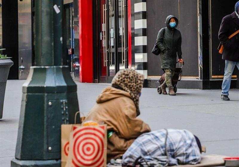 کرونا در آمریکا|خطر بیخانمانی 1000000 نفر از ساکنان نیویورک
