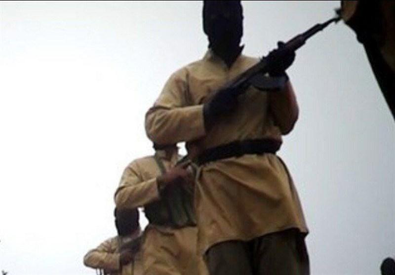 انتشار کتابی درباره جنایتهای داعش با همکاری لبنان و ایران