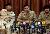 اعتراف تروریستهای داعشی: بسیاری از عملیاتها در سوریه را با هماهنگی نیروهای آمریکایی انجام دادیم