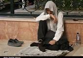 نجواهای عاشقانه شب قدر کرمانیها از جوار حرم شهدای گمنام به روایت تصویر