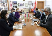 Serbia Eager to Boost Ties with Iran