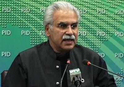 استعفای مشکوک دو تن از معاونین ویژه نخست وزیر پاکستان