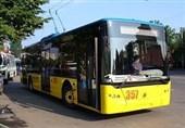 توسعه اتوبوسهای برقی بدون کابل تهران در سال جاری