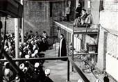 گزارش چرا امام خمینی (ره) از قم به جماران رفت؟