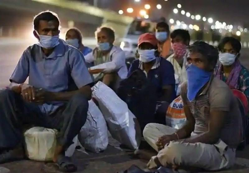 هند در آستانه رسیدن به صدر کشورهای آسیایی در تعداد مبتلایان به ویروس کرونا