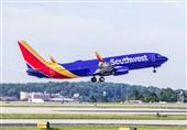تعلیق صدها پرواز در آمریکا به دلیل نقص فنی در سیستم اطلاعات آب و هوایی