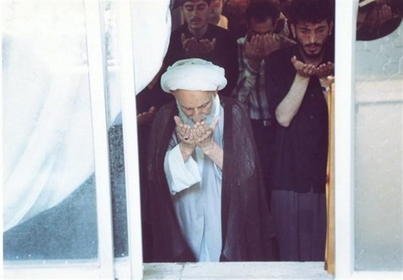 چرا در آموزههای قرآن و عترت، نماز به ستون دین تشبیه شده است؟