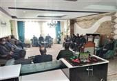 رئیس بسیج سازندگی کشور در کرج: جامعه قدردان و مرهون زحمات جهادگران بسیجی است