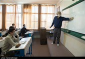 فوقالعاده ویژه فرهنگیان شهریور پرداخت میشود