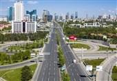 آغاز قرنطینه 4 روزه در ترکیه