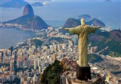 دلیل عادی بودن پوشش نامتعارف زنان در برزیل! + تصاویر