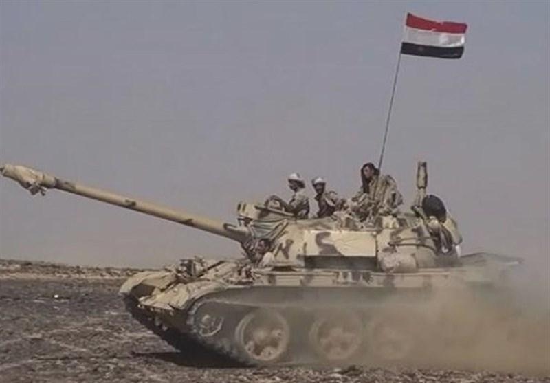 یمن؛ تعزمیں سعودی اتحادی افواج کا حملہ پسپا/ متعدد سعودی اہلکار ہلاک یا زخمی
