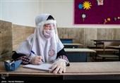 دانشآموزان و معلمان باید با ماسک در امتحانات حاضر شوند+ جزییات پروتکل بهداشتی