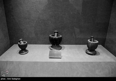 به مناسبت روز جهانی موزه و میراث فرهنگی