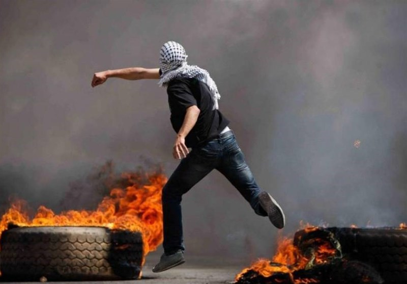 انتشار یک مجموعه شعر همزمان با روز قدس/ سنگی برای یاری فلسطین پرتاب کردم