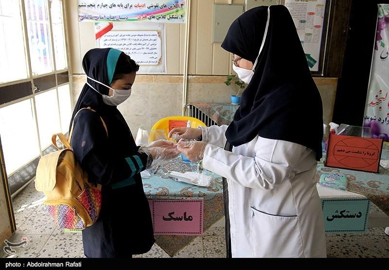 پروتکل بهداشتی بازگشایی مدارس آماده ابلاغ/ مشکلات آبخوری و سرویس بهداشتی مدارس باید رفع شود