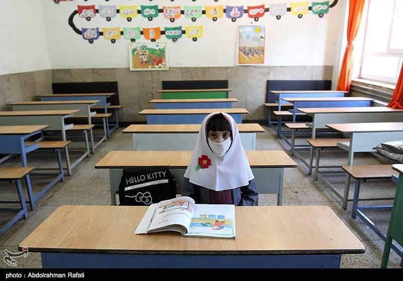 همه چیز درباره تشکیل کلاس مدارس از ۱۵ شهریور در سه وضعیت قرمز، زرد و سفید,