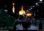 حرم امام رضا (ع) بعد از عید سعید فطر بازگشایی میشود+فیلم