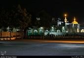 خراسان رضوی در وضعیت قرمز کرونایی / مردم ایران فعلا به مشهد مقدس سفر نکنند / تعطیلی یک هفته صحت ندارد