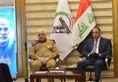 عراق|فرمان الکاظمی درباره الفیاض؛ ابقا در مقام رئیس هیئت حشد شعبی+سند