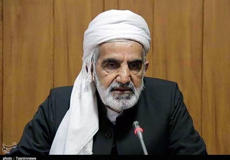 عضو مجلس خبرگان رهبری: مسلمانان در جهت مقابله با دشمن مشترک اقدام کنند
