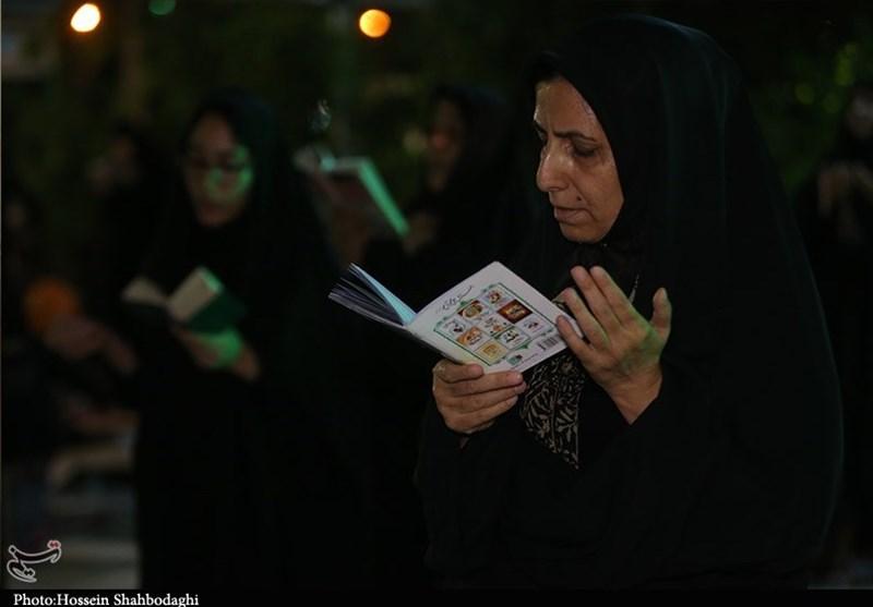 ویژهبرنامههای احیاء لیالی قدر در آستان حضرت عبدالعظیم (ع) اعلام شد