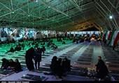 مساجد آذربایجان غربی در ماه مبارک رمضان فعال است