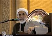 حجتالاسلام طائب: راه رهایی از آتش جهنم تنها الغوث الغوث گفتن در شبهای قدر نیست