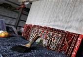 مقدمات احداث دهکده فرش چهارمحال و بختیاری فراهم شد