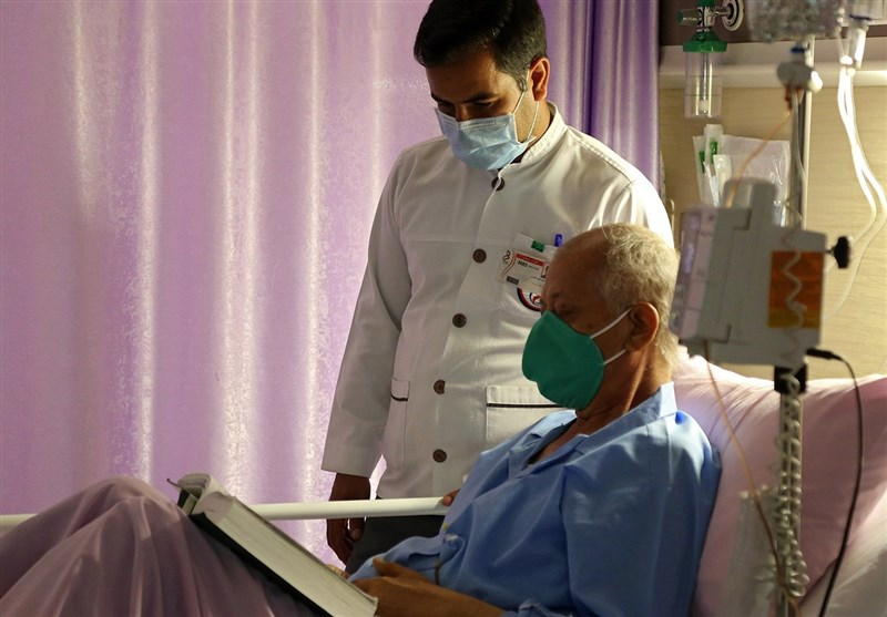 اعلام جزئیات هزینه مقابله با کرونا در 16 بیمارستان
