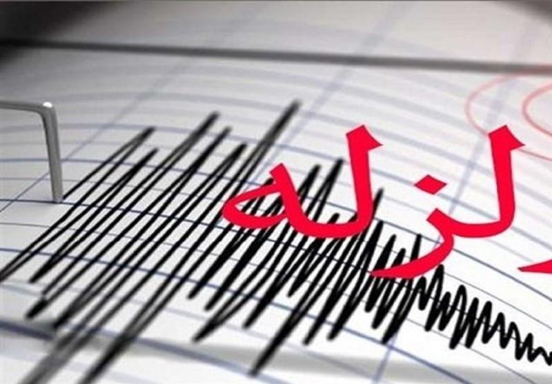 زلزله 4.3 ریشتری گیلانغرب در استان کرمانشاه را لرزاند