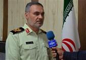 رئیس پلیس جدید استان یزد منصوب شد