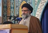امام جمعه یاسوج: عزت و استقلال کنونی ایران نتیجه مجاهدتهای دفاع مقدس است