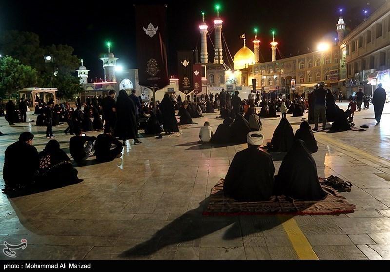هیچ برنامه مذهبی و تجمعی ماه مبارک رمضان در قم برگزار نمیشود