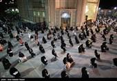 مراسم ایام ماه رمضان در فضای آزاد و حیاط مساجد استان بوشهر برگزار شود