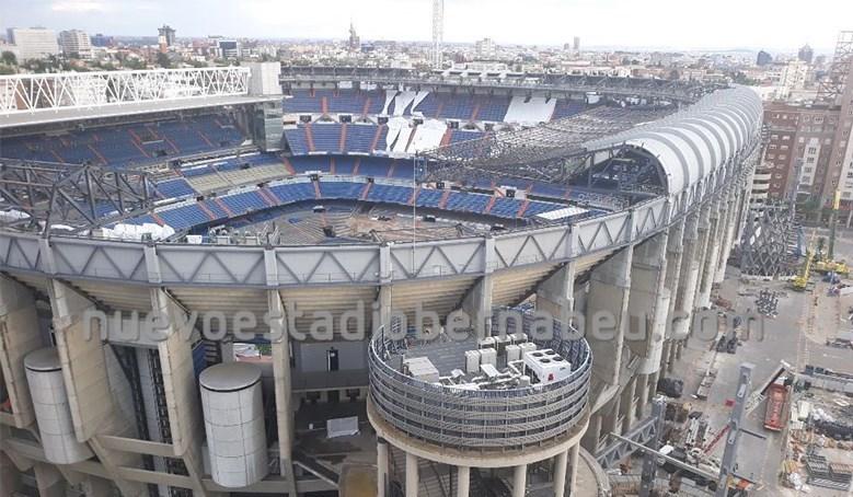 تیم فوتبال رئال مادرید , فوتبال اسپانیا , لالیگا اسپانیا , فوتبال ,