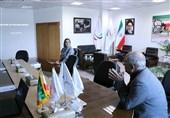 عبدالرزاقی در بازدید از کمیته ملی پارالمپیک: سفیری جنبش پارالمپیک برای من افتخار است