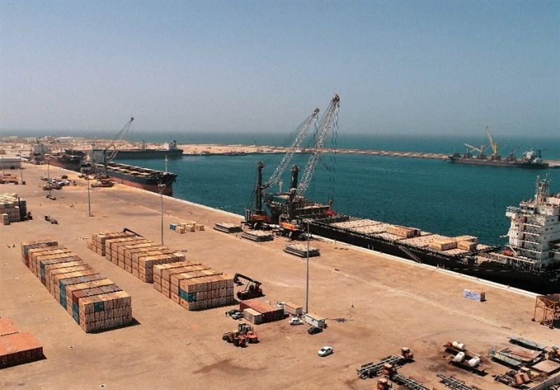 تخفیف ویژه سازمان بنادر برای کشتیها و کانتینرها در چابهار / معافیتهای تعرفهای مواد معدنی به سه ماه رسید