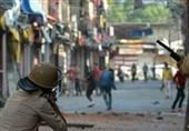 حمله مجدد نظامیان هندی به مسلمانان کشمیر 2 کشته برجای گذاشت