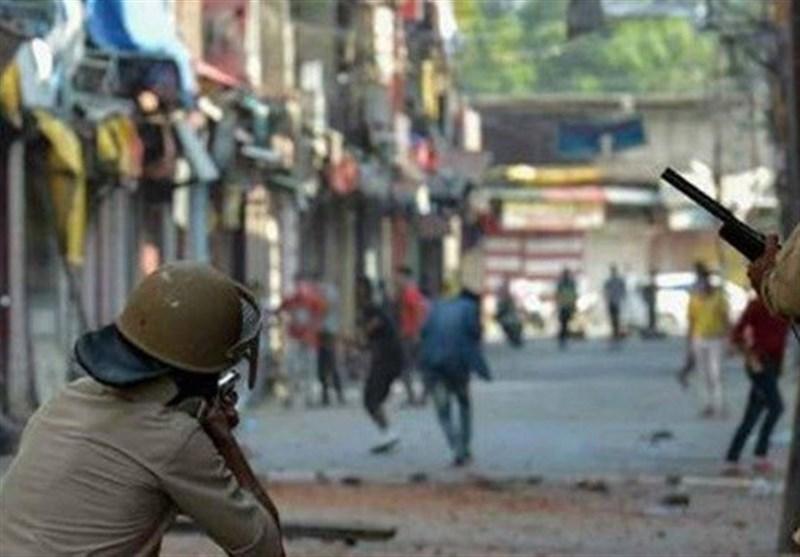 مقبوضہ کشمیرمیں بھارتی فوج کی فائرنگ سے دو جوان شہید