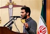 دیدار دانشجویان با رهبر انقلاب| اسکندری: مسیرهایی برای اعتراض و مشارکت مردم در تصمیمگیریها اتخاذ شود