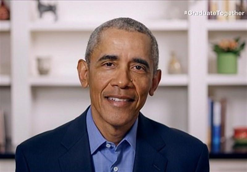انتقاد شدید اوباما از سیاستهای ترامپ در گردهمایی حزب دموکرات
