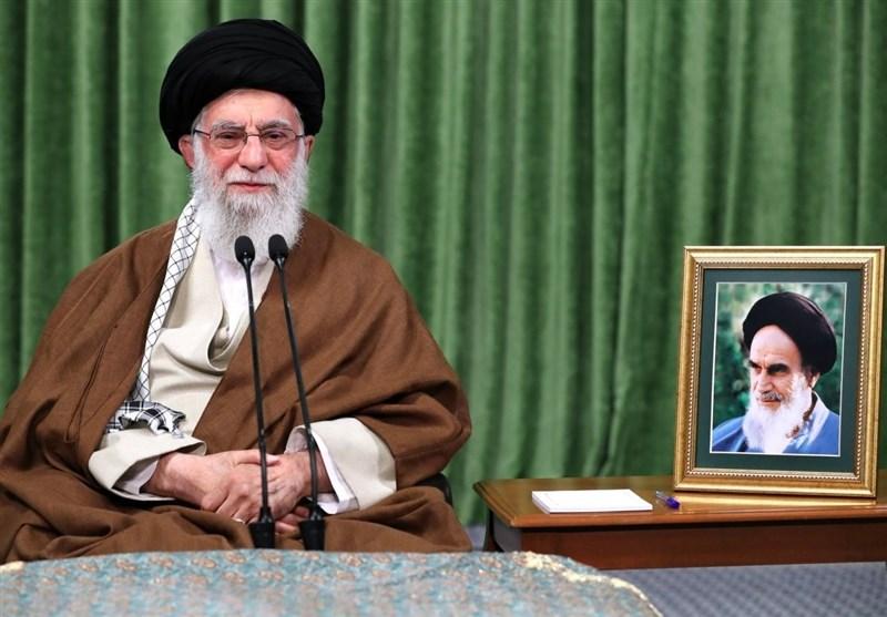 """پاسخ امام خامنهای به نامه """"اسماعیل هنیه"""""""