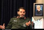 فرمانده سپاه استان کرمان: اتاق کار 21 ساله حاج قاسم به تالار موزه دفاع مقدس کرمان منتقل میشود