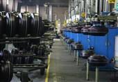 فاز نخست پروژه لاستیک سازی خرمآباد با ظرفیت 600 هزار حلقه لاستیک اجرا میشود