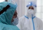 2 هزار پزشک در منطقه مسکو به کرونا مبتلا شدهاند