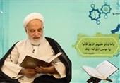 استدلال قرآنی حجتالاسلام قرائتی درباره شرک نبودن توسل/ لجبازها بالأخره دست به دامن اولیای خدا میشوند