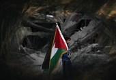 نمایش کودککشی اسرائیلیها در مستند روز قدسِ شبکه 5